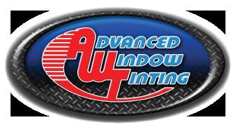 Advanced Window Tinting Logo