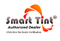 Smart Tint: Authorized Dealer